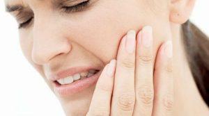 Καυσαλγία – δυσγευσία – ξηρότητα στόματος